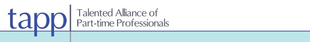 TAPP Logo